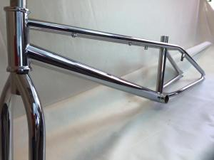 dub top tube standard 22 side