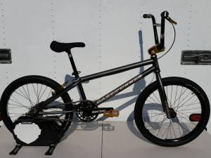 Gary Turner OS20 prototype